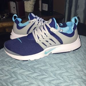 buy online 98185 e4186 Nike Shoes - Nike air presto ultra br sz 6y fit 8 women s nwot